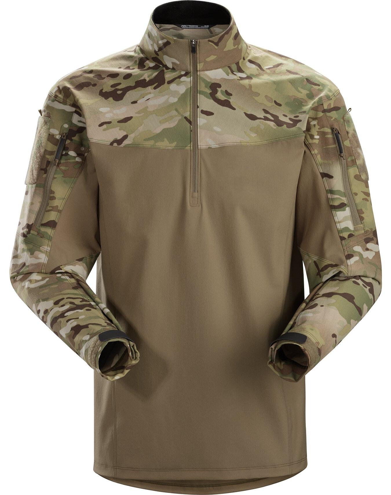 Assault Shirt SV MultiCam Multicam