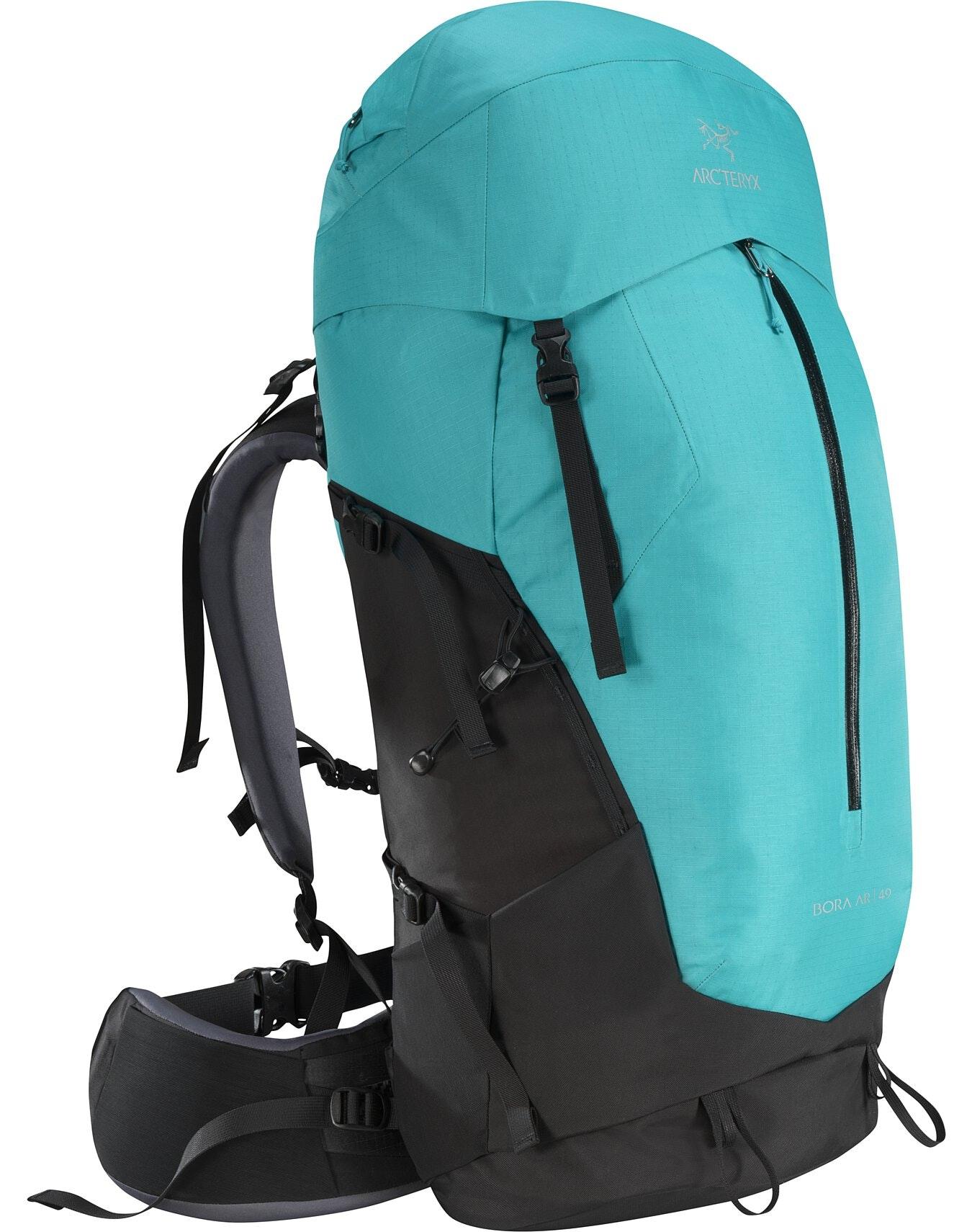 Bora Ar 49 Backpack Womens Arc Teryx
