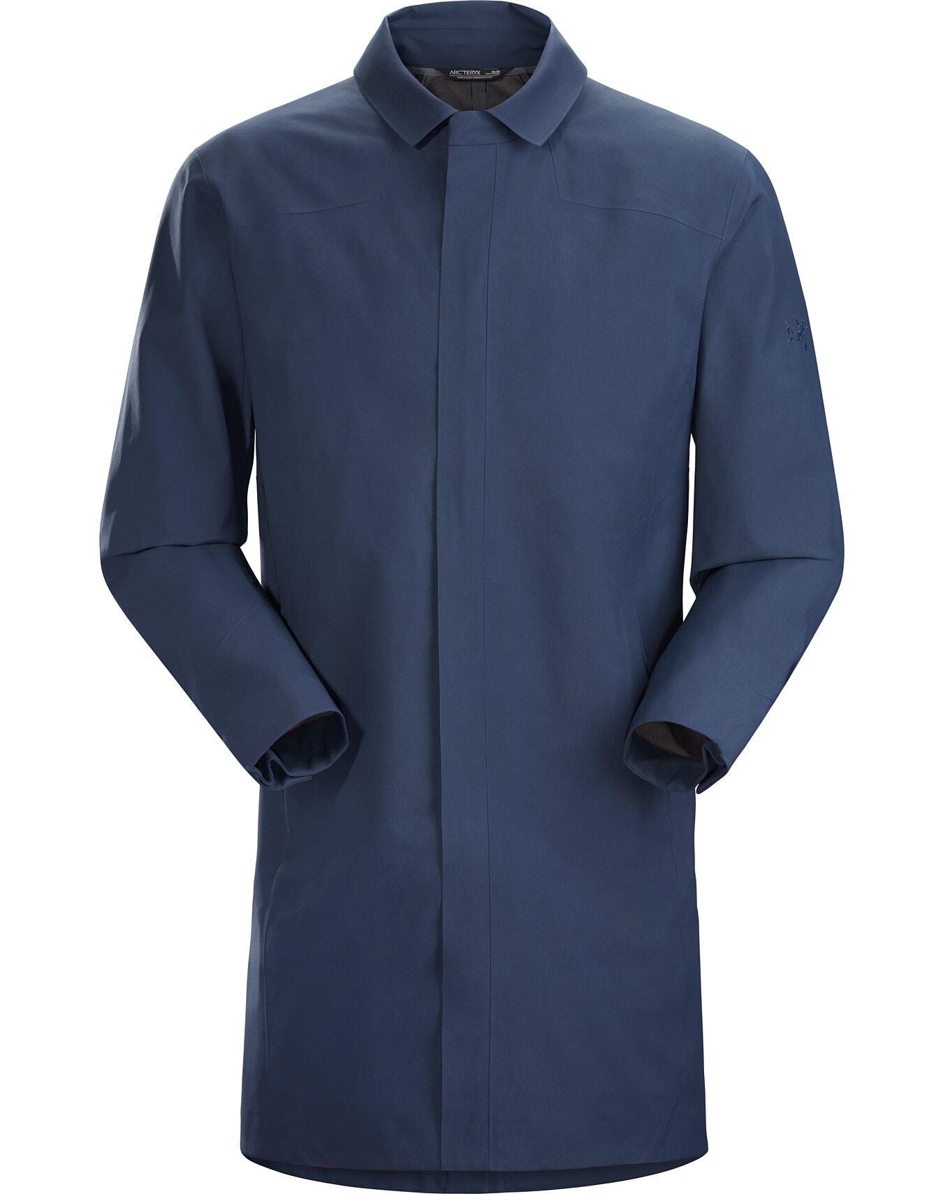 Mens Mac Coat Brand find