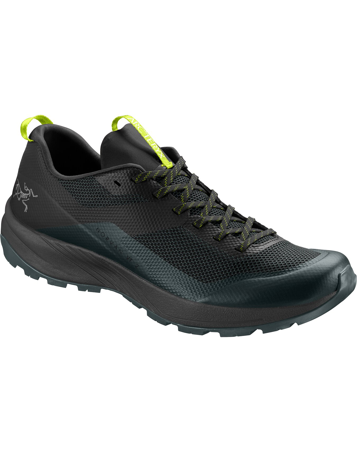 Norvan VT 2 GTX Shoe | Mens | Arc'teryx