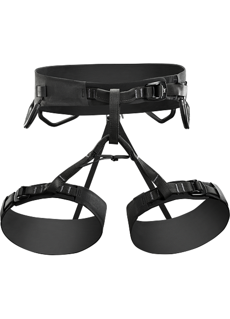 AR-395a Harness Men's Black