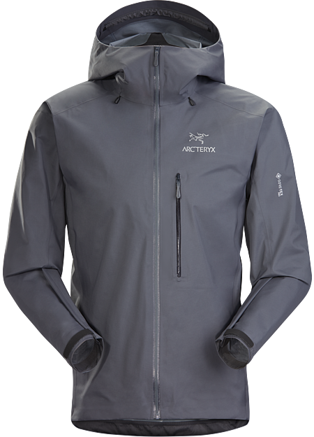 Ultralight, durable GORE-TEX PRO jacket for alpinists who climb fast and light. Alpha Series: Climbing and alpine focused systems. | FL: Fast and Light.