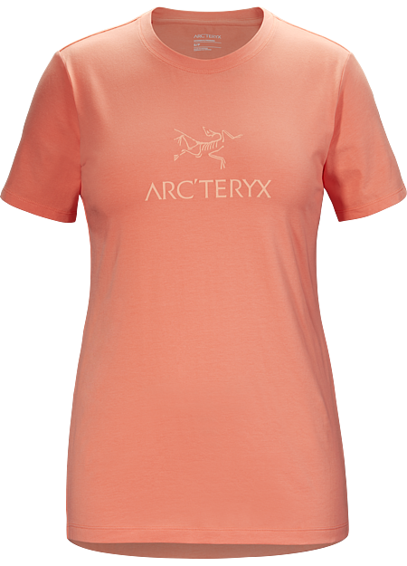 Arc'Word T-Shirt Women's Fusion