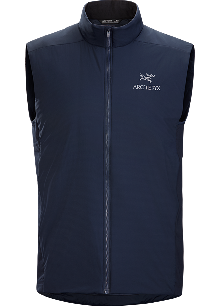 Atom LT Vest Men's Kingfisher