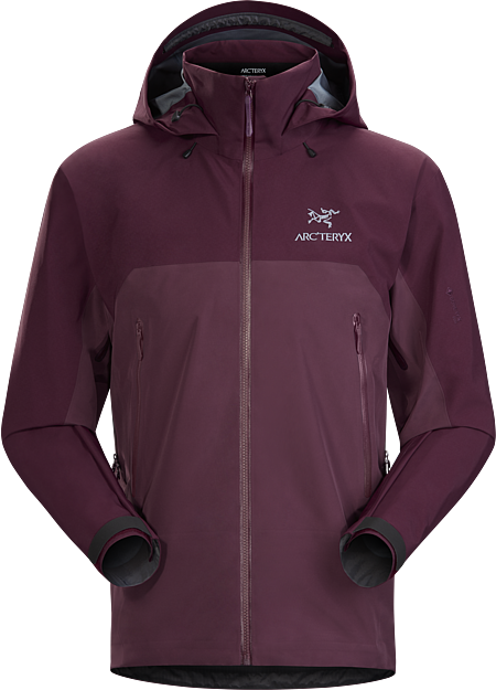 Beta AR Jacket Men's Rhapsody