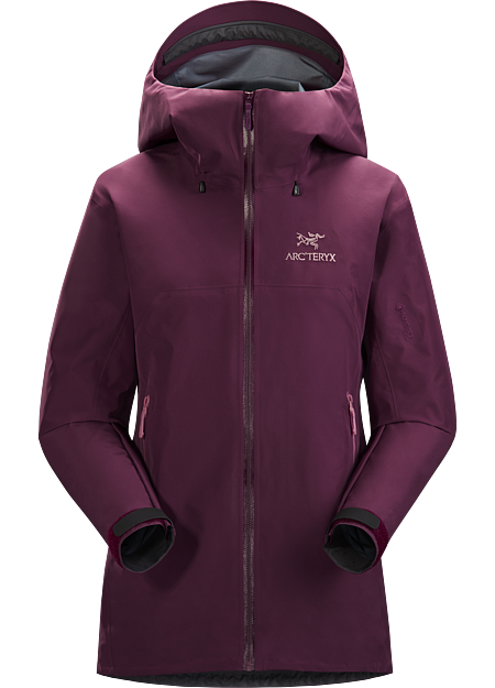 Beta FL Jacket Women's Rhapsody