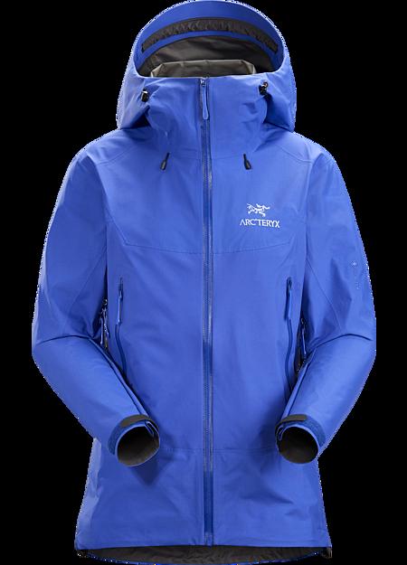 Beta SL Hybrid Jacket Women's Ellipse