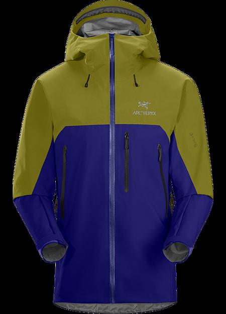 Beta SV Jacket ReBird Men's Soulsonic/Elytron
