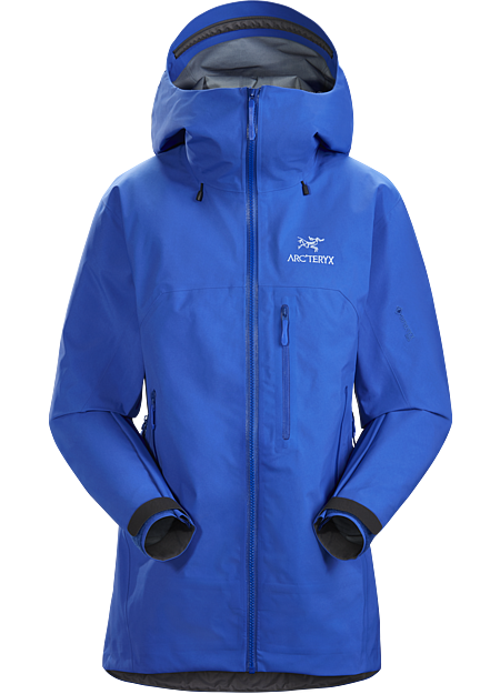 Beta SV Jacket Women's Ellipse