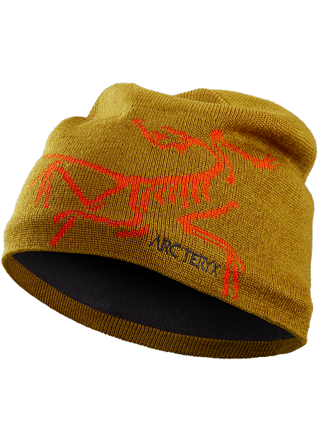 Bird Head Toque  Phoenix