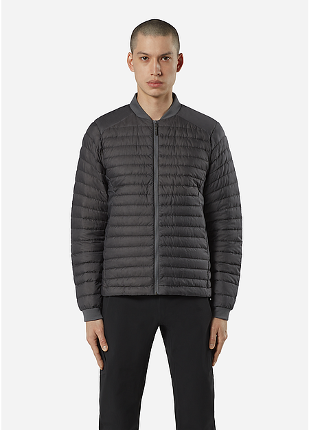 Conduit LT Jacket Men's Ash