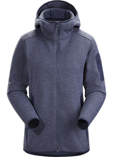 Covert Hoody Women's Exosphere Heather