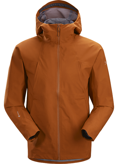 Fraser Jacket Men's Agra