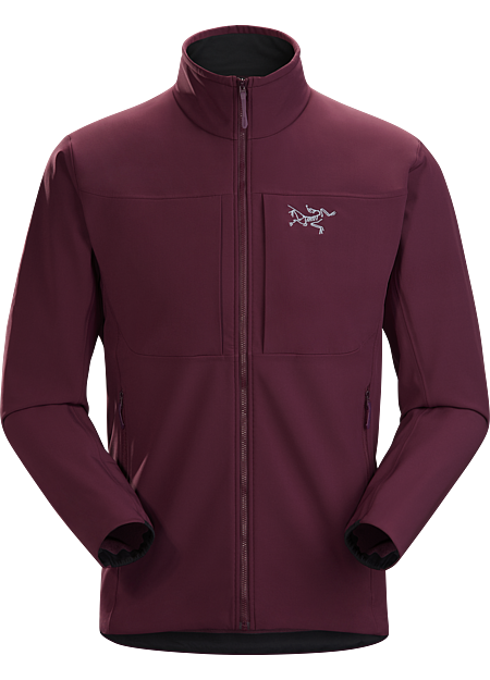 Gamma MX Jacket Men's Rhapsody