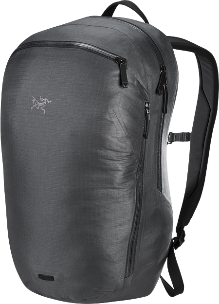 Granville 16 Zip Backpack  Pilot