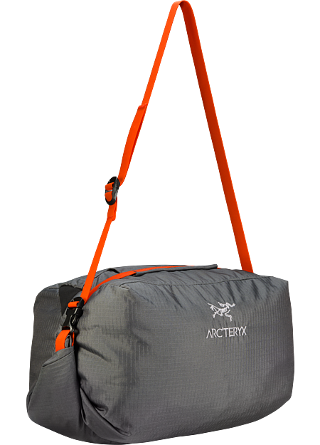 Haku Rope Bag  Pilot/Flare