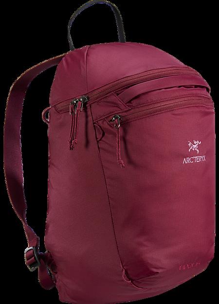 Index 15 Backpack  Dark Dakini