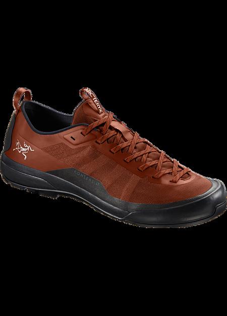 Konseal LT Shoe Men's Sequoia/Black