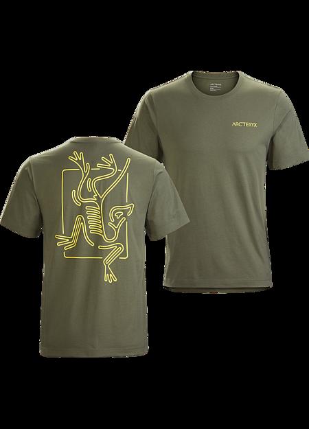 Marquee T-Shirt Men's Aeroponic
