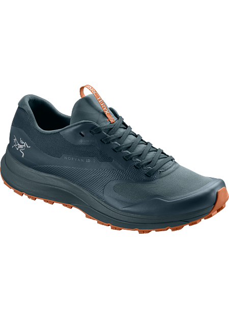 Norvan LD 2 GTX Shoe Women's ASTRAL/Solus