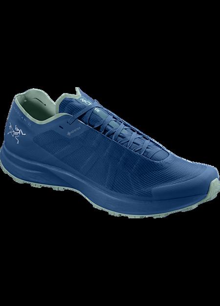 Norvan SL GTX Shoe Men's Nomad/Devine