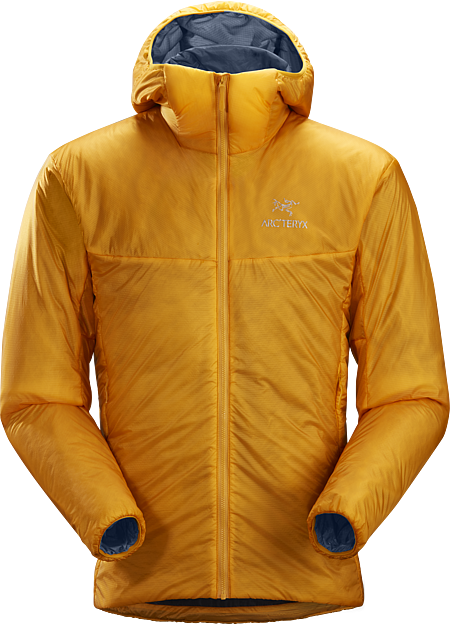 Nuclei FL Jacket Men's Nucleus