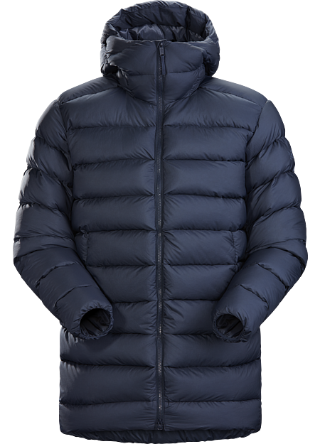 Piedmont Coat Men's Exosphere