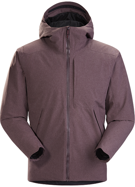 Radsten Insulated Jacket Men's Ultima Heather