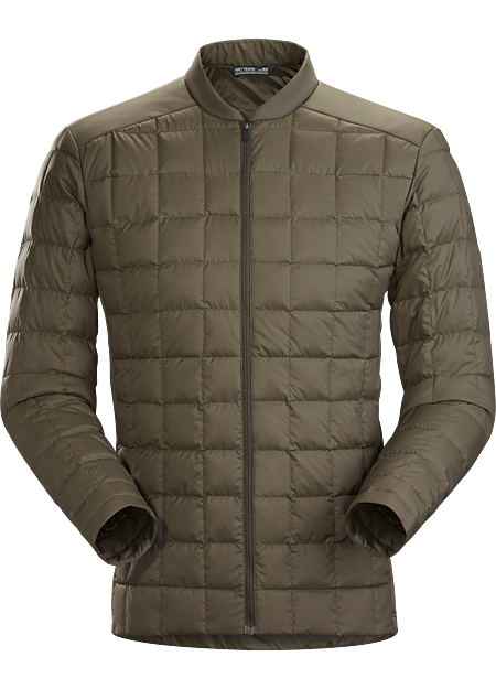 Rico Jacket Men's Dracaena