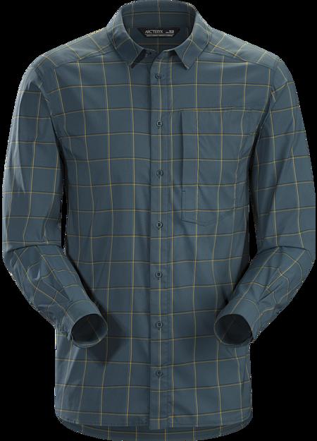 Riel Shirt LS Men's Astrosphere
