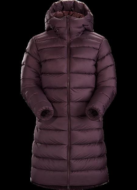 Seyla Coat Women's Ultima