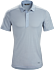 A2B Polo Shirt SS Men's Aeroscene