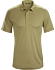 A2B Polo Shirt SS Men's Taxus