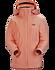 Andessa Jacket Women's Fusion
