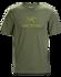 Arc'Word T-Shirt Men's Aeroponic