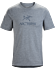 Arc'Word T-Shirt Men's Masset Heather