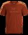 Arc'Word T-Shirt Men's Sequoia