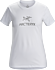 Arc'Word T-Shirt Women's White