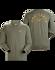 Arch'teryx T-Shirt LS Men's Aeroponic