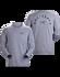 Arch'teryx T-Shirt LS Men's Masset Heather