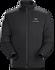 Atom AR Jacket Men's Black