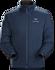 Atom AR Jacket Men's Cobalt Moon