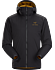 Atom LT Hoody Men's 24K Black