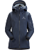 Beta FL Jacket Women's Kingfisher