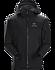 Beta SL Hybrid Jacket Men's Black