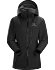 Beta SV Jacket Women's Black