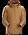 Camosun Parka Men's Hieroglyph