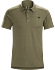 Captive Polo Shirt SS Men's Arbour