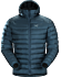 Cerium LT Hoody Men's Labyrinth