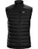 Cerium LT Vest Men's Black